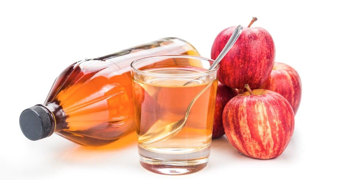 Apple Cider Vinegar - Vinegar