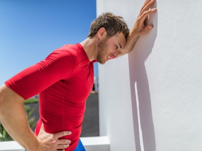 Preventing Heat Exhaustion and Heat Stroke featured image