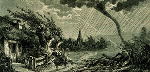 Memorable Weather Events of the Past 200 Years featured image