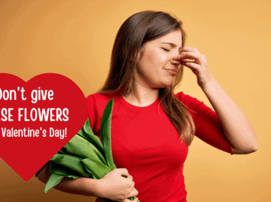 2 Stinky Flowers You Don't Want To Give On Valentine's Day featured image