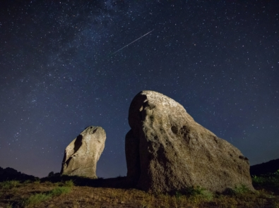 The Leonid Meteor Shower: Just A Bunch of Garbage? featured image