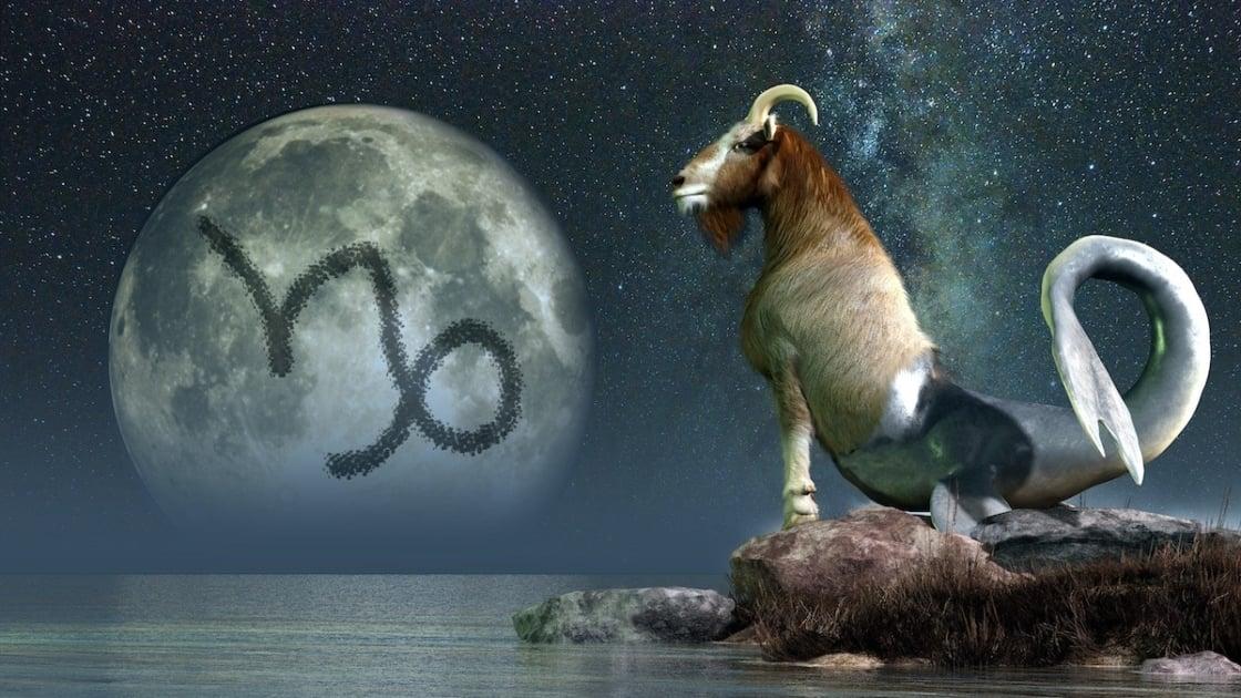 Zodiac Zone: Meet Capricorn - Farmers' Almanac