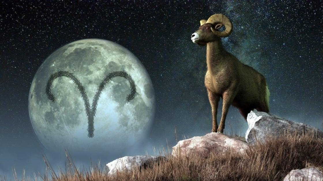 Leo - Astrological symbols