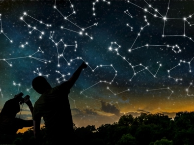 Why Don't Constellations Look Anything Like What They're Named? featured image
