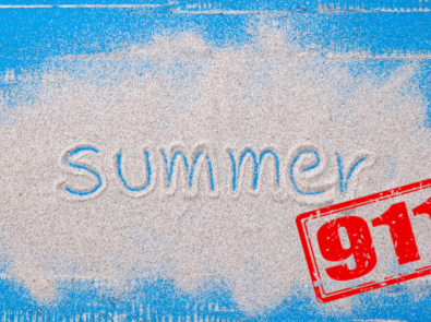 Summer 911 – Natural Remedies For Summer's Maladies featured image
