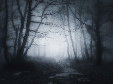Ghost Spots: A Weather Folklore featured image