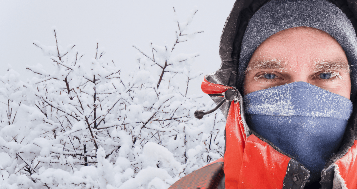 Stock photography - Winter clothing