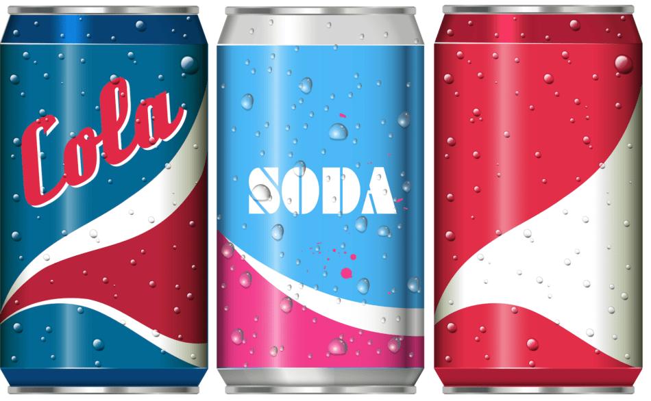 Soft Drink - Cola