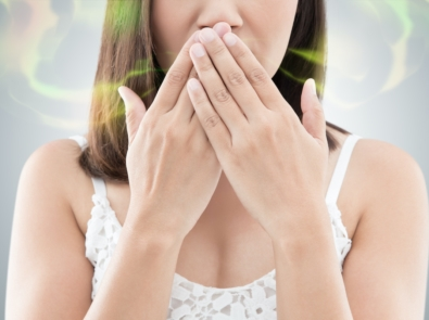 20 Natural Bad Breath Cures featured image