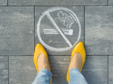 The Great American Smokeout featured image