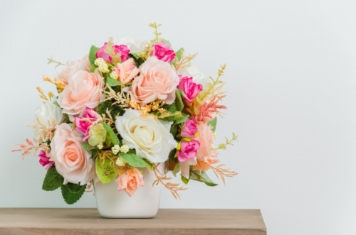 Keep Valentine Flowers Fresh image