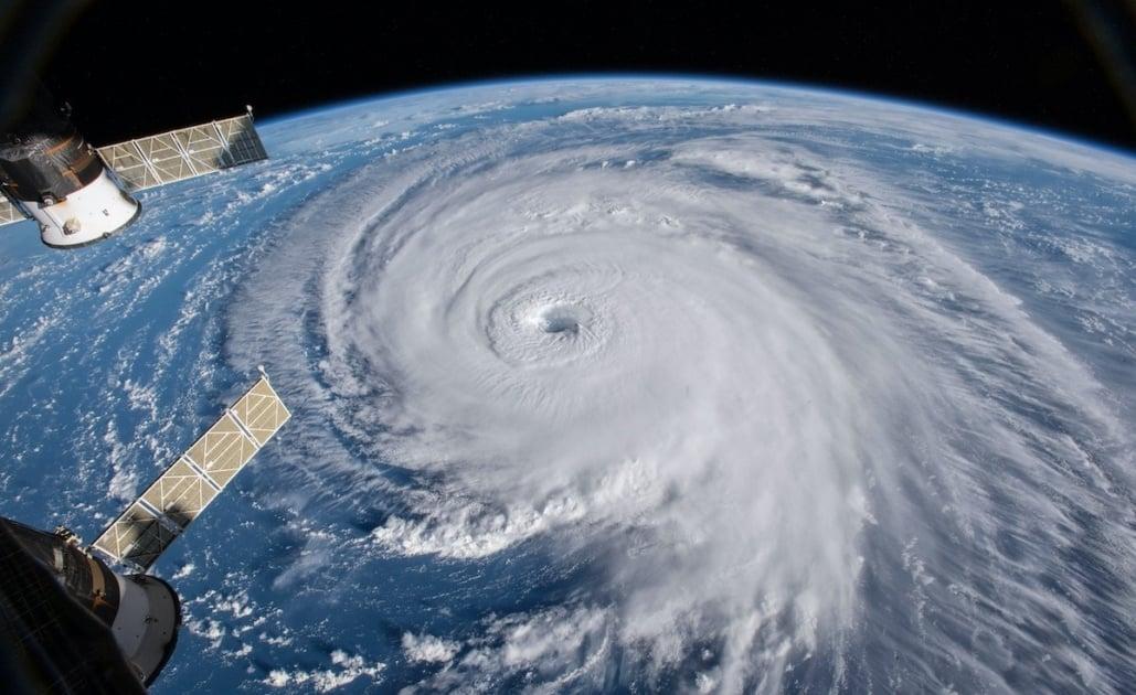 Hurricane Florence - 2020 Atlantic hurricane season