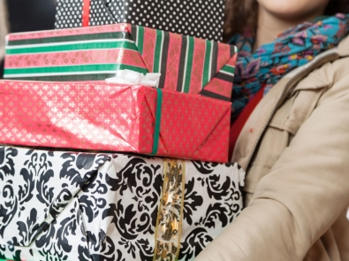 Shopping Second-Hand This Holiday Season? It's The Next Big Trend featured image