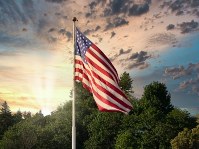 Learn The U.S. Flag Code – Rules & Etiquette featured image