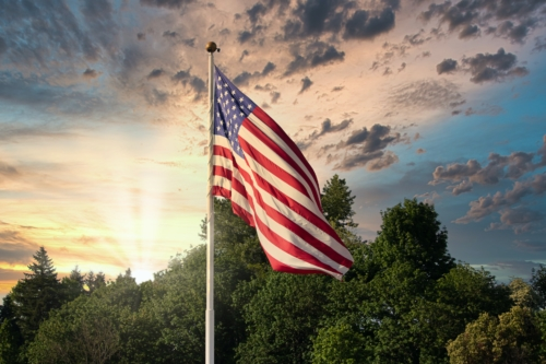 Memorial Day Weather Forecast (2021): Warm Up or Wash Out?