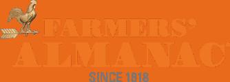 Farmers' Almanac Logo