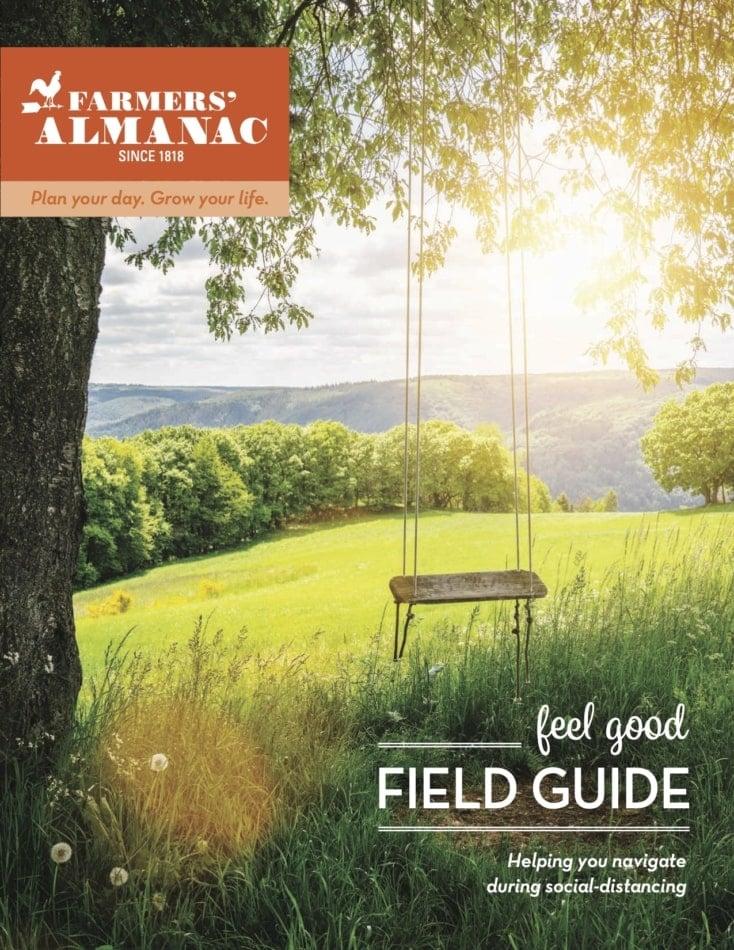 Free Download Feel Good Field Guide Farmers Almanac