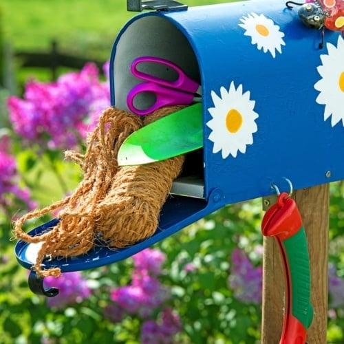 Organize Your Garden Tools! image