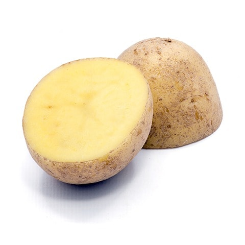 Deice Your Windshield With A Potato! image