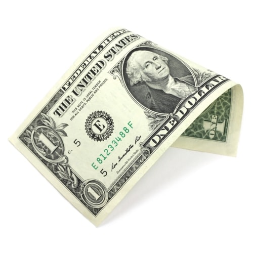 The Simple Dollar Bill Test For Energy Efficiency image