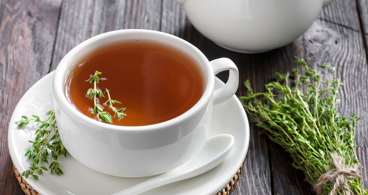 Herbal tea - Tea