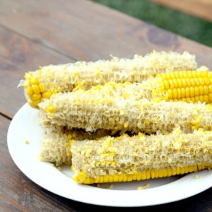 Don't Toss Those Corncobs! image