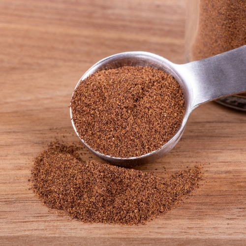 Make Your Own Apple Pie Spice image