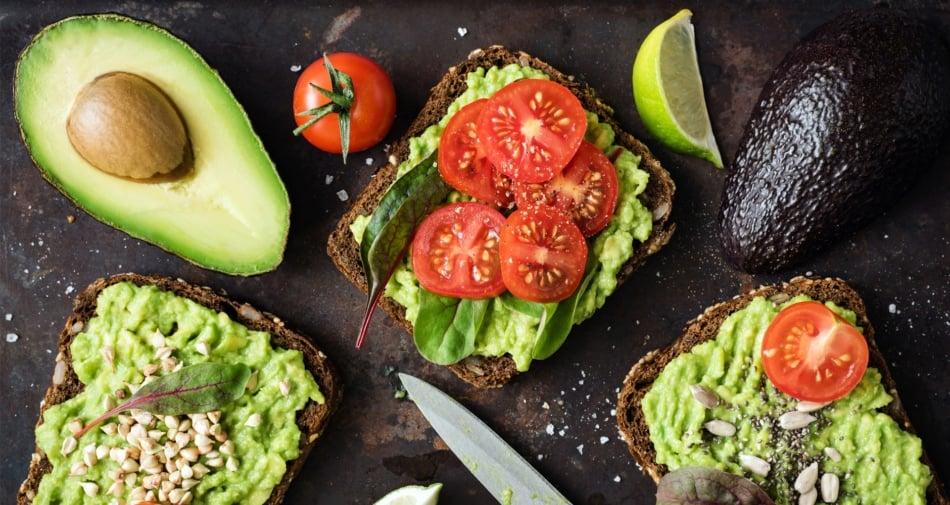 Toast - Avocado