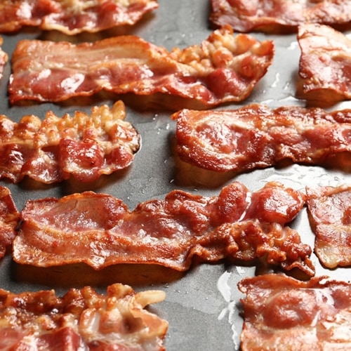 Perfect Bacon Every Time image