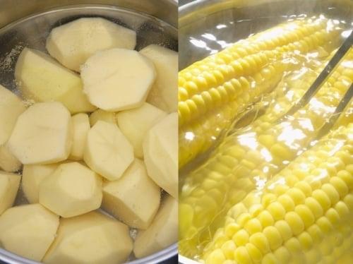 Vegetable Cooking Tip image