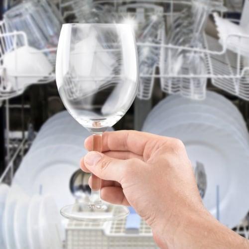 Dishwasher Spot Removal image