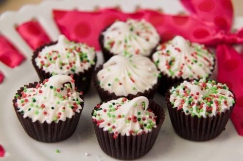 Transporting Cupcakes image