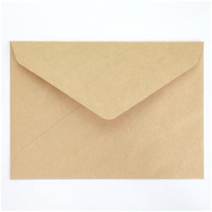 Sealing an Envelope image