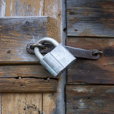 Unfreezing Locks image