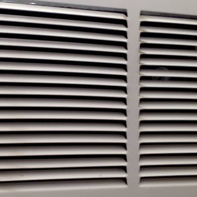 Clean Home Heating Vents image