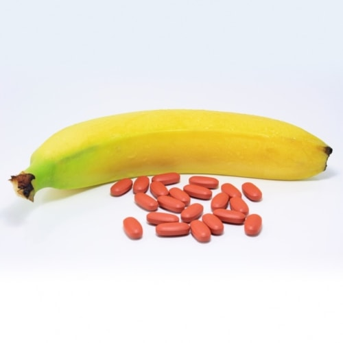 Making Pills Easier To Swallow image