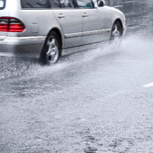 Rainy Day Driving Tip image