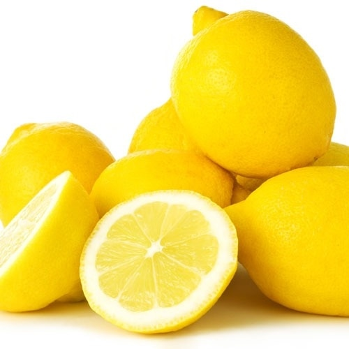 Choosing Lemons image