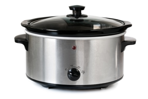 Use Your Slow Cooker as a Warmer image