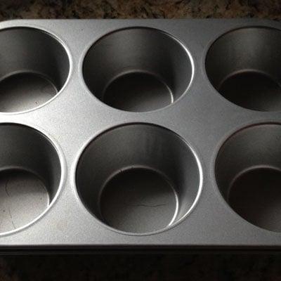Sticky Muffin Pan? image
