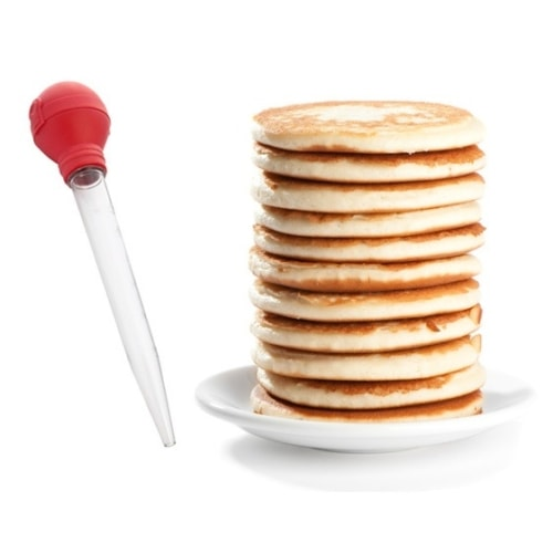 Perfect Pancakes image