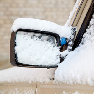 Keep Your Car Mirrors Frost-Free image