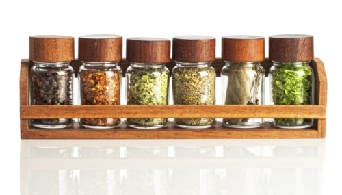 Keep Spices Fresh image
