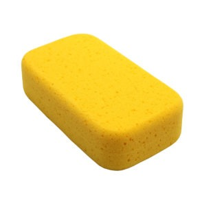 Sponge To The Rescue! image