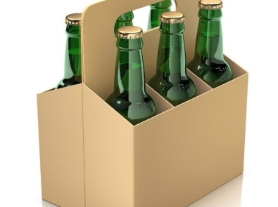 Beer Bottle - Bottle