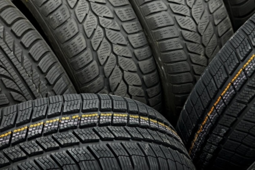 Need Tires On A Budget? image
