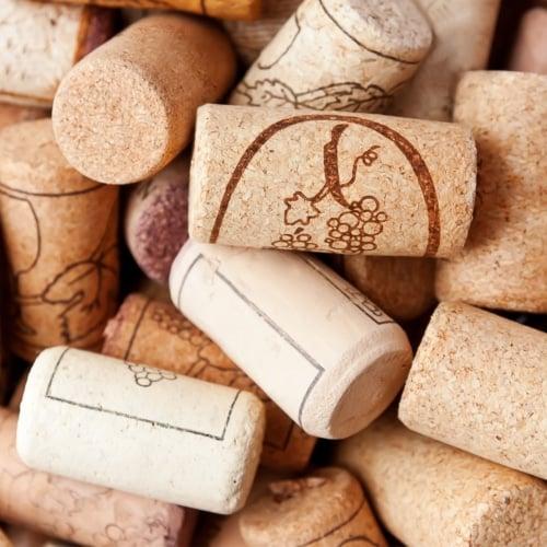 Reuse Those Wine Corks image