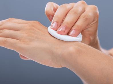 Hand Sanitiser - Hand