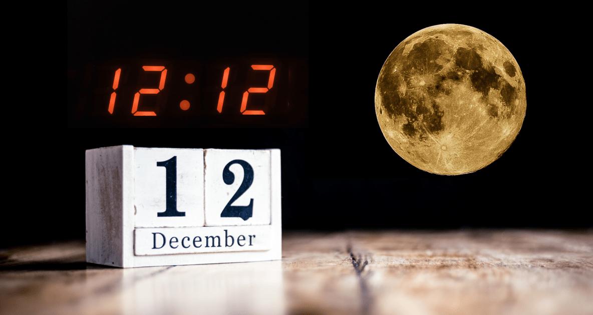 Stock photography - December