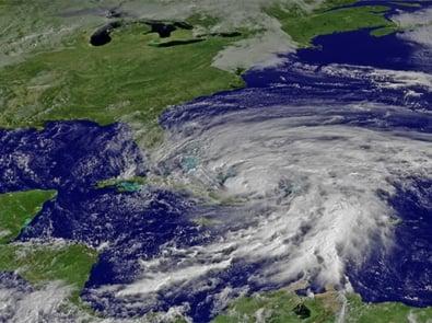 Hurricane Forecast 2014 featured image